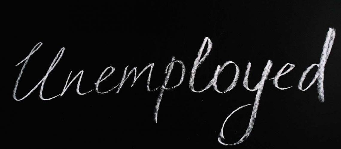 Unemployed image